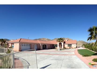 8686 DUMOSA Avenue Yucca Valley, CA MLS# 15897621PS