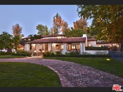 4700 LIBBIT Avenue Encino, CA MLS# 15897739