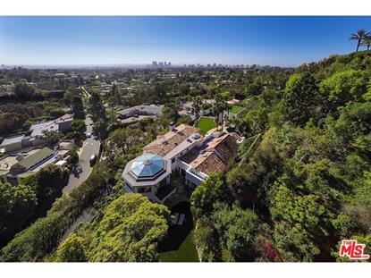 10048 CIELO Drive Beverly Hills, CA MLS# 15899775