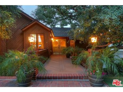 7825 TORREYSON Drive Los Angeles, CA MLS# 15900653