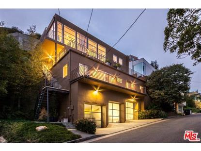 1935 North CURSON Place Los Angeles, CA MLS# 15909021
