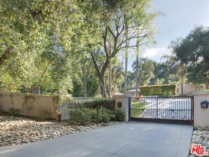 4515 ENCINO Avenue Encino, CA MLS# 15914263