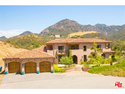 32067 LOBO CANYON Road Agoura Hills, CA MLS# 15919363