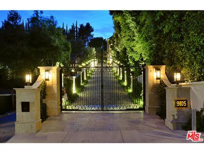 9105 HAZEN Drive Beverly Hills, CA MLS# 15921195