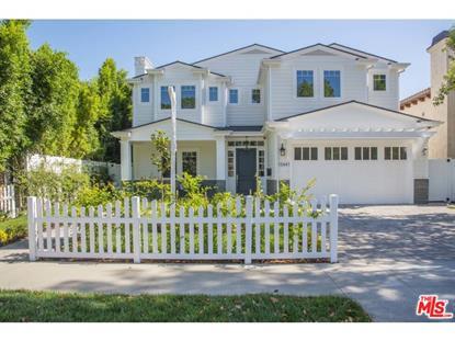15441 VARDEN Street Sherman Oaks, CA MLS# 15922271