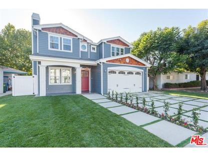 4441 MARY ELLEN Avenue Sherman Oaks, CA MLS# 15923525