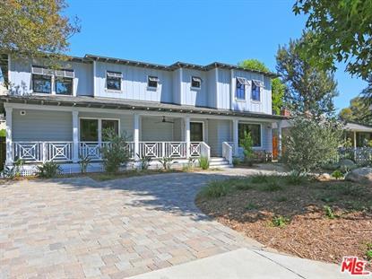 4612 VAN NOORD Avenue Sherman Oaks, CA MLS# 15925453