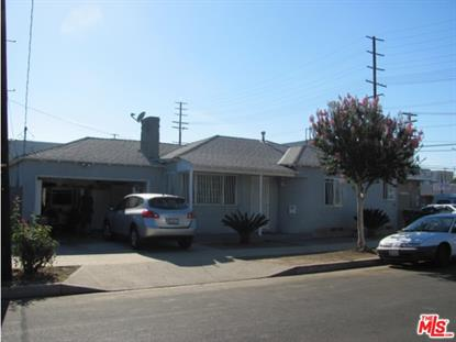 5951 CALHOUN Avenue Van Nuys, CA MLS# 15925757