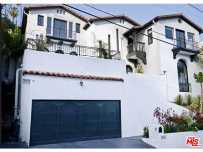 1618 SUNSET PLAZA Drive Los Angeles, CA MLS# 15925997