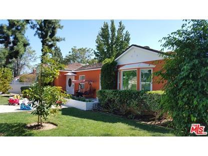 15430 COHASSET Street Van Nuys, CA MLS# 15927027
