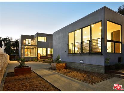 1654 WATERLOO Street Los Angeles, CA MLS# 15927601