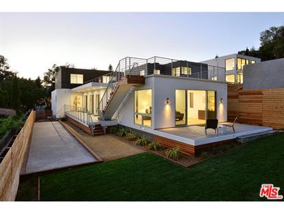 1646 WATERLOO Street Los Angeles, CA MLS# 15927603