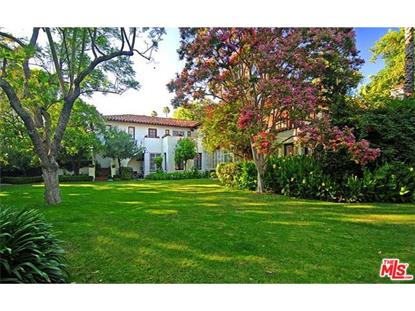 913 North BEDFORD Drive Beverly Hills, CA MLS# 15930079