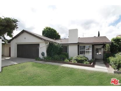 3962 HEMWAY Court Simi Valley, CA MLS# 15930539