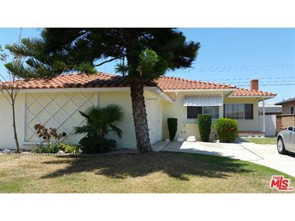 13717 DAPHNE Avenue Gardena, CA 90249 MLS# 15930989