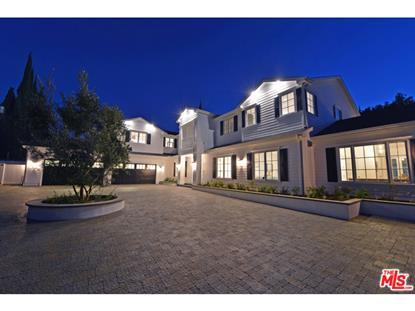 4551 DEMPSEY Avenue Encino, CA MLS# 15933899