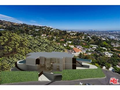 9279 SIERRA MAR Drive Los Angeles, CA MLS# 15934429