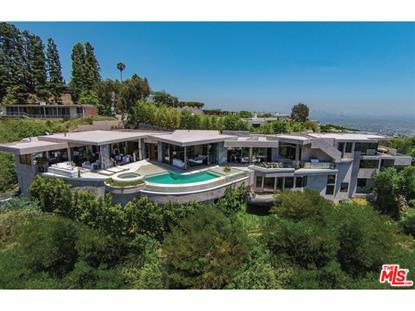 1525 BLUE JAY Way Los Angeles, CA MLS# 15935845