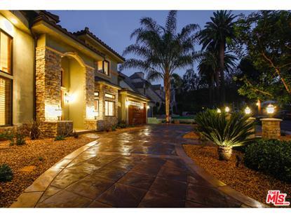 4034 VENTURA CANYON Avenue Sherman Oaks, CA MLS# 15936187