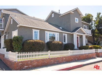 216 West FRANKLIN Avenue El Segundo, CA MLS# 15937467