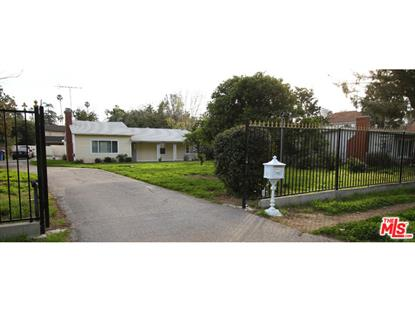 15044 WYANDOTTE Street Van Nuys, CA MLS# 15937649