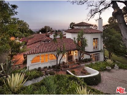 1500 SEABRIGHT Place Beverly Hills, CA MLS# 15942493