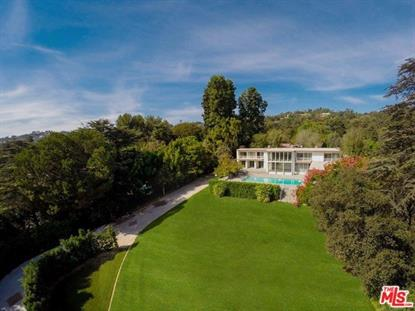 1129 TOWER Road Beverly Hills, CA MLS# 15947709