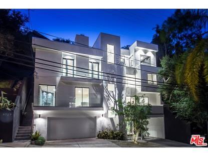 8729 WONDERLAND Avenue Los Angeles, CA MLS# 15951413