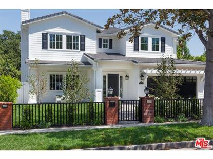 4170 Greenbush Avenue Sherman Oaks, CA MLS# 15956995