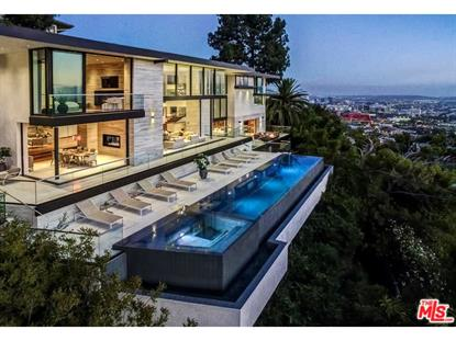 8927 ST IVES Drive Los Angeles, CA MLS# 15957143