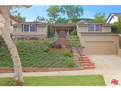 759 WESTHOLME Avenue Los Angeles, CA MLS# 15957541