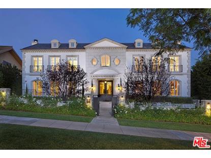 720 North ALTA Drive Beverly Hills, CA MLS# 15959545