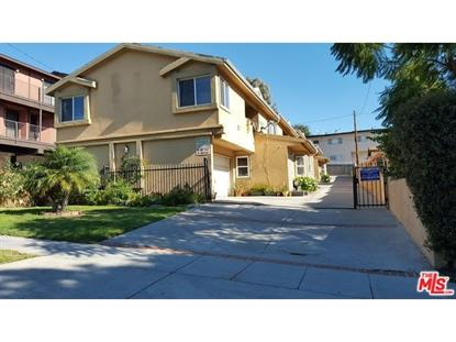 422 CENTINELA Avenue Inglewood, CA MLS# 15960419