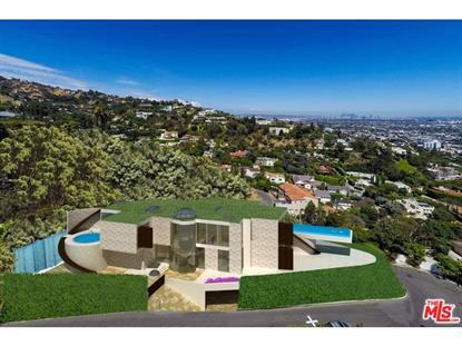 9301 SIERRA MAR Drive Los Angeles, CA MLS# 15962293