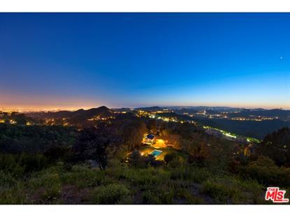 9501 GLOAMING Drive Beverly Hills, CA MLS# 15963393