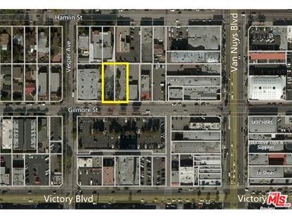 14451 GILMORE Street Van Nuys, CA MLS# 16104734