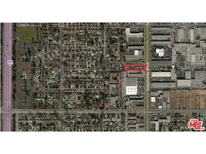 7701 SEPULVEDA  Van Nuys, CA MLS# 16104746