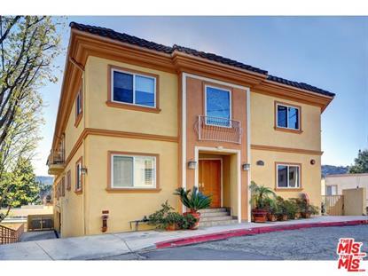 11989 LAURELWOOD Drive Studio City, CA MLS# 16110062