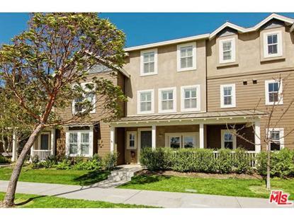 341 KIAWAH RIVER Drive Oxnard, CA MLS# 16111924