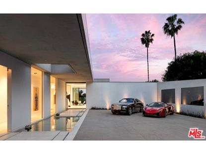 1012 North HILLCREST Road Beverly Hills, CA MLS# 16120424