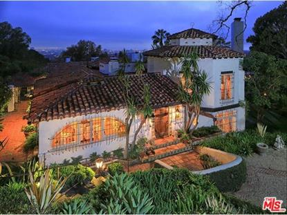 1500 SEABRIGHT Place Beverly Hills, CA MLS# 16129014