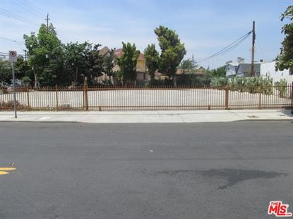 1201 W ADAMS  Los Angeles, CA MLS# 16133362