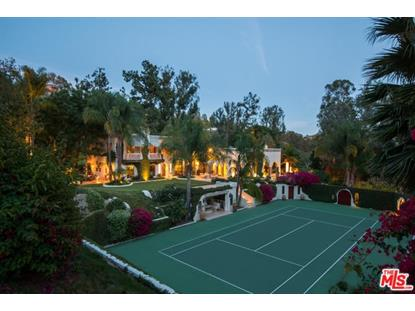 2727 BENEDICT CANYON Drive Beverly Hills, CA MLS# 16133414