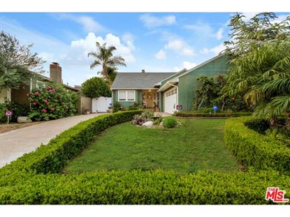 10615 ROUNTREE Road Los Angeles, CA MLS# 16134234