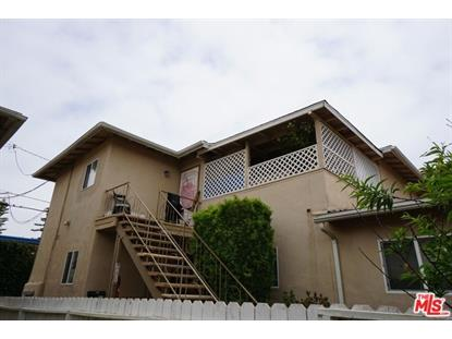 1627 E PALM Avenue El Segundo, CA MLS# 16142868