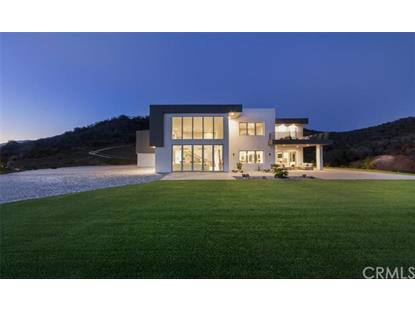 2386 SIERRA CREEK Road Agoura Hills, CA MLS# 16144478
