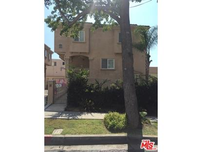 814 W BEACH Avenue Inglewood, CA MLS# 16148862