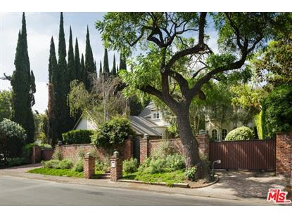 3853 LONGRIDGE Avenue Sherman Oaks, CA MLS# 16151792