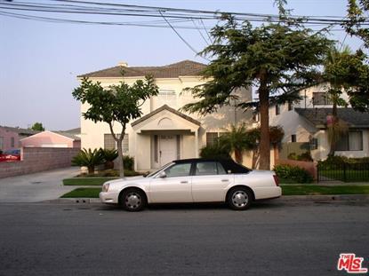 16934 S DALTON Avenue Gardena, CA 90247 MLS# 16154812