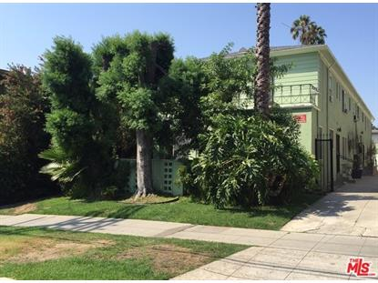 3118 ROWENA Avenue Los Angeles, CA MLS# 16155464